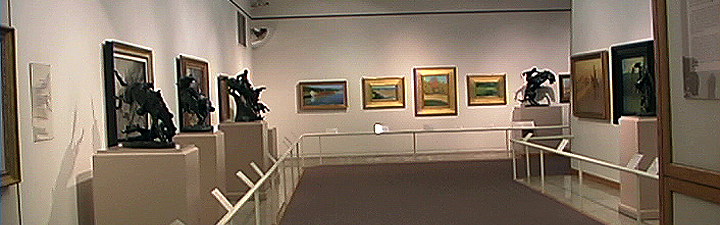 Whitney Gallery of Western Art - Cody, WY